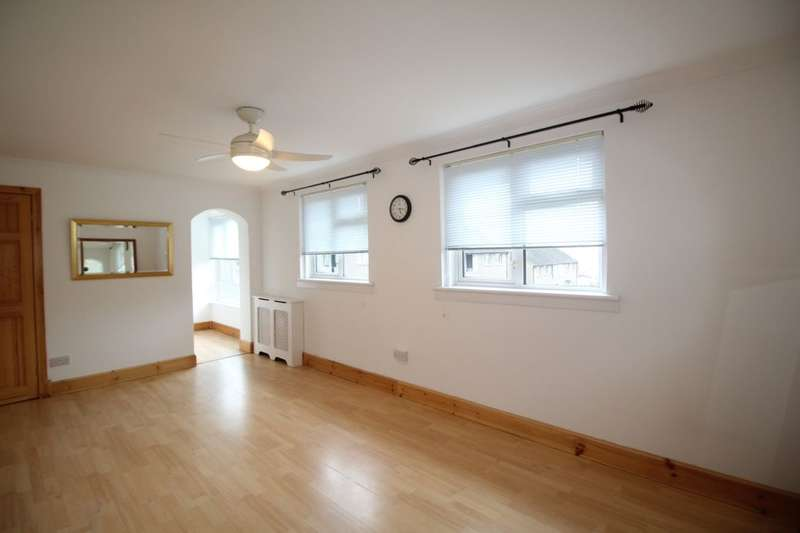 1 Bedroom Flat for sale in Bothwell Street, Hamilton, ML3