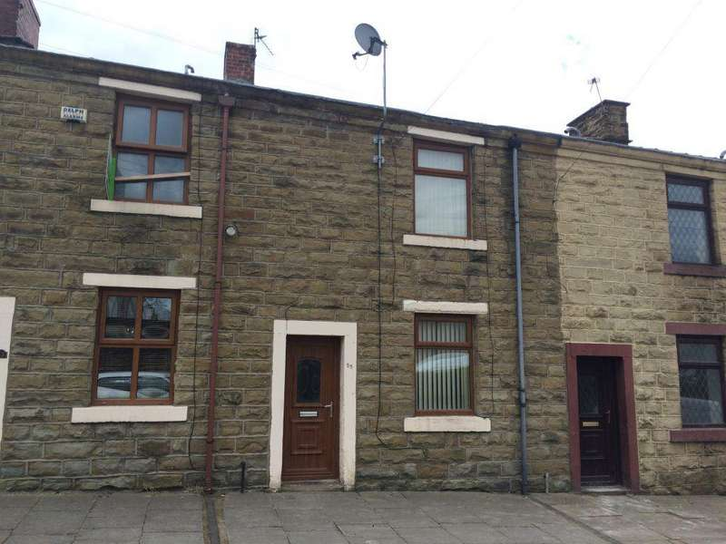 2 Bedrooms Cottage House for rent in Chequers, Clayton Le Moors Accrington