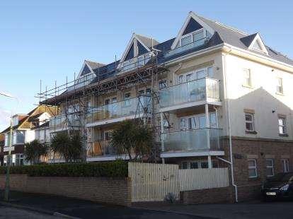 2 Bedrooms Flat for sale in 18 Warren Edge Road, Bournemouth, Dorset