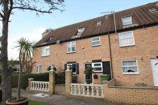 5 Bedrooms Terraced House for sale in Rushey Mead, Brockley, London