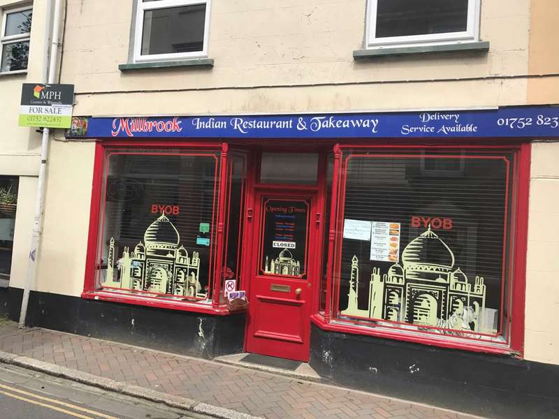 2 Bedrooms Restaurant Commercial for sale in Commercial Premises, West Street, Millbrook