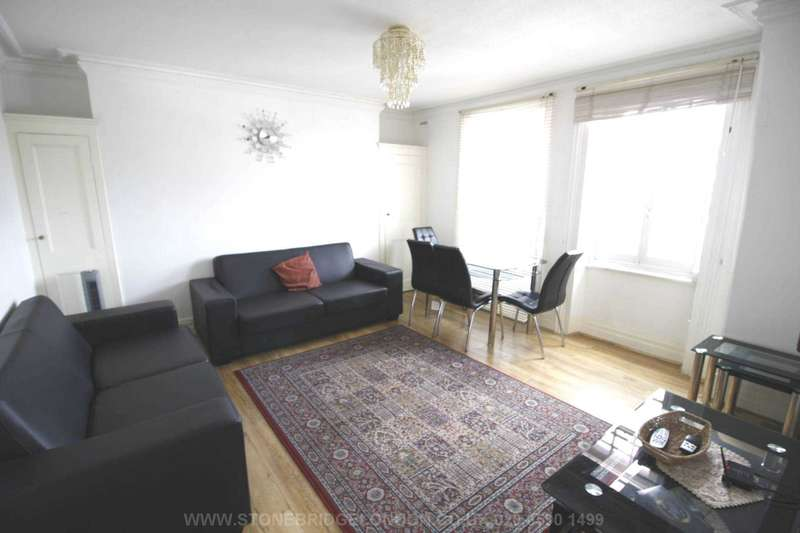 4 Bedrooms Apartment Flat for sale in Hyde Park Mansions, Chapel St, NW1