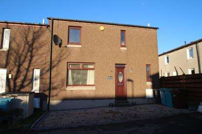 3 Bedrooms End Of Terrace House for sale in Ben Venue Road, Eastfield