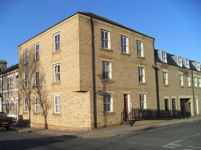 2 Bedrooms Apartment Flat for rent in Garnet Street, Saltburn