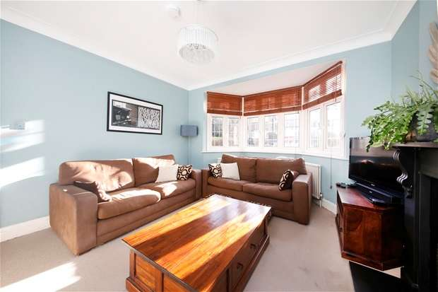 5 Bedrooms Semi Detached House for sale in Mundania Road, East Dulwich