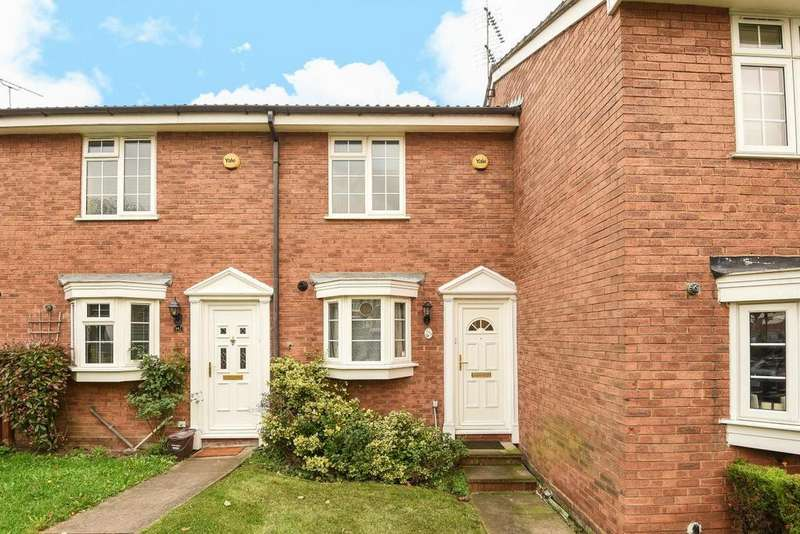 2 Bedrooms Terraced House for sale in Firs Avenue, Friern Barnet