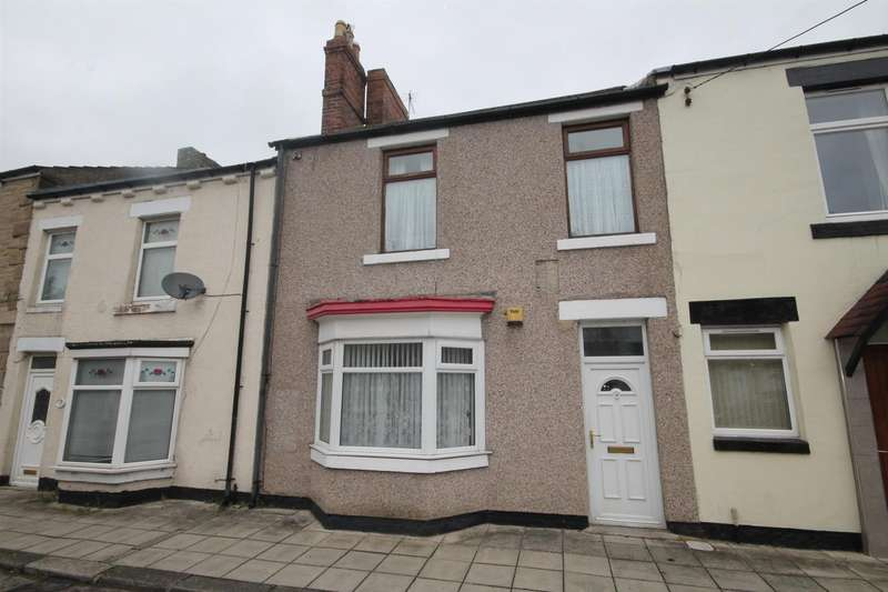 3 Bedrooms Terraced House for sale in High Street, Eldon Lane, Bishop Auckland