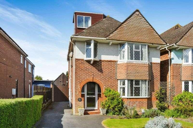 3 Bedrooms Property for sale in Oxford Road, Kidlington