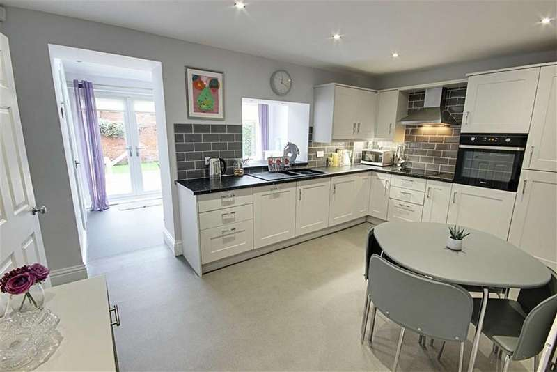 3 Bedrooms Terraced House for sale in Westcott Road, South Shields, Tyne And Wear