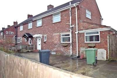 3 Bedrooms House for rent in Marple Road, Rudheath, CW9