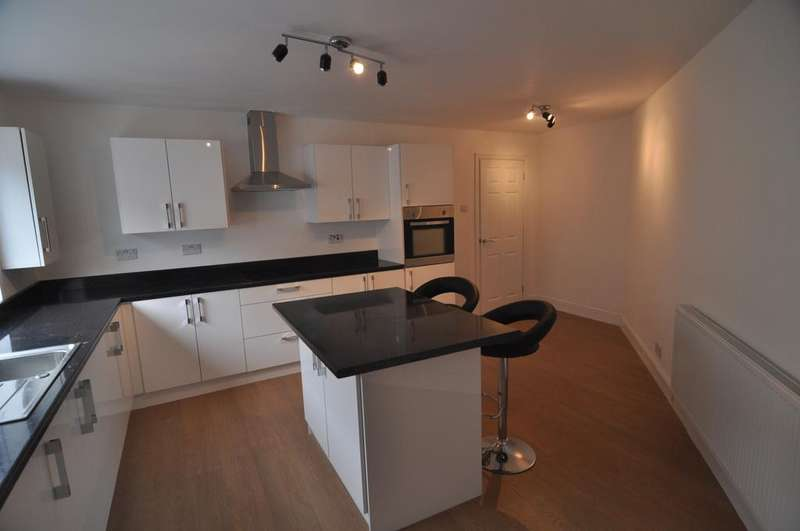 3 Bedrooms Terraced House for sale in Durham Road, Spennymoor DL16