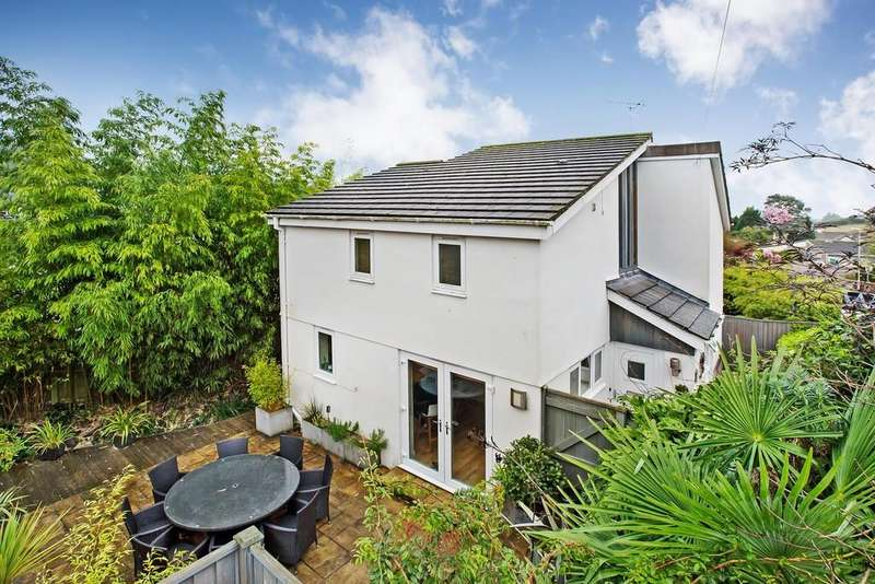 3 Bedrooms Detached House for sale in Wilton Way, Abbotskerswell - Offers In Excess Of
