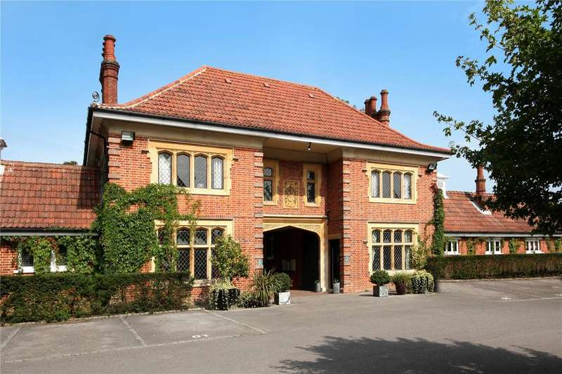 2 Bedrooms Unique Property for sale in Windsor Forest Court, Mill Ride, Ascot, Berkshire, SL5