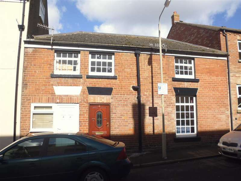 3 Bedrooms Terraced House for rent in Marlborough Street, Scarborough, YO12