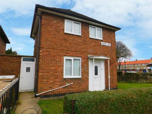 3 Bedrooms Semi Detached House for sale in Chelmer Road, Hull, East Riding of Yorkshire