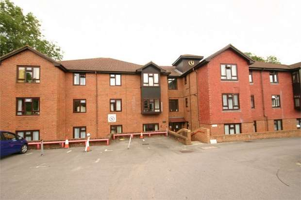 1 Bedroom Retirement Property for sale in Francis Court, Guildford, Surrey