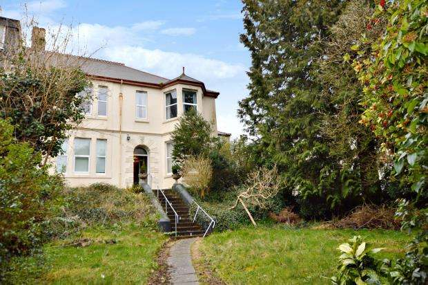 7 Bedrooms End Of Terrace House for sale in St Stephens Road, Saltash, Cornwall