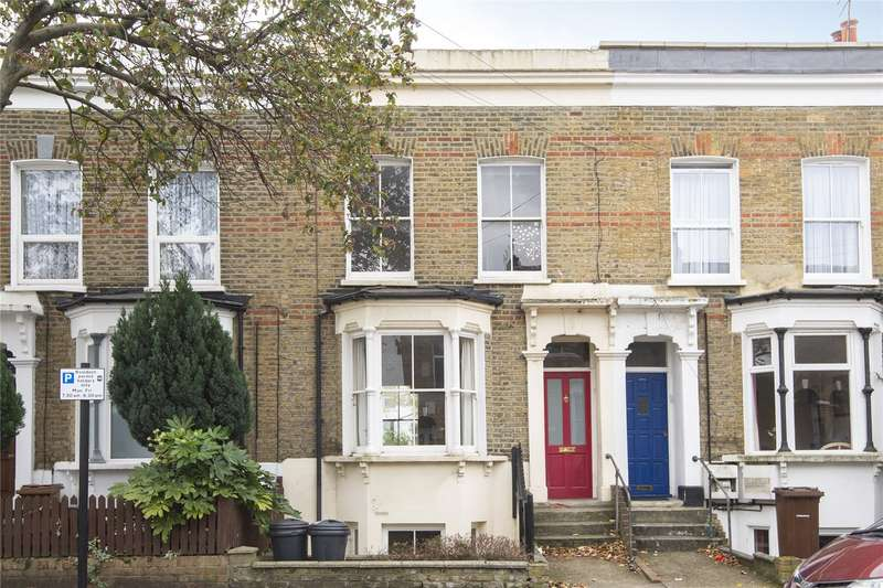 5 Bedrooms House for sale in Elderfield Road, Hackney, London, E5