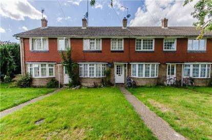 3 Bedrooms Terraced House for sale in Cherry Hinton, Cambridge