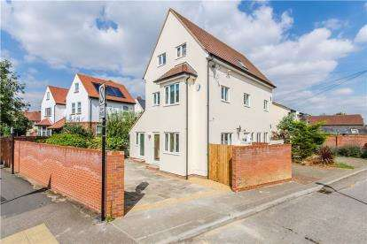 1 Bedroom Maisonette Flat for sale in Cambridge