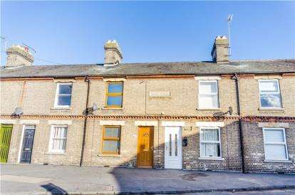 4 Bedrooms Terraced House for sale in Soham, Ely, Cambridge