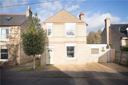 3 Bedrooms Detached House for sale in Histon, Cambridge