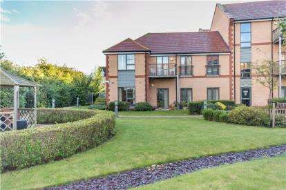 2 Bedrooms Retirement Property for sale in Girton Green, Wellbrook Way, Girton