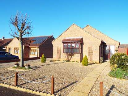 3 Bedrooms Bungalow for sale in Hunstanton, Kings Lynn, Norfolk
