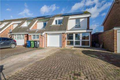 4 Bedrooms Terraced House for sale in Sawston, Cambridge