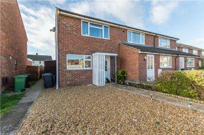 3 Bedrooms End Of Terrace House for sale in Sawston, Cambridge