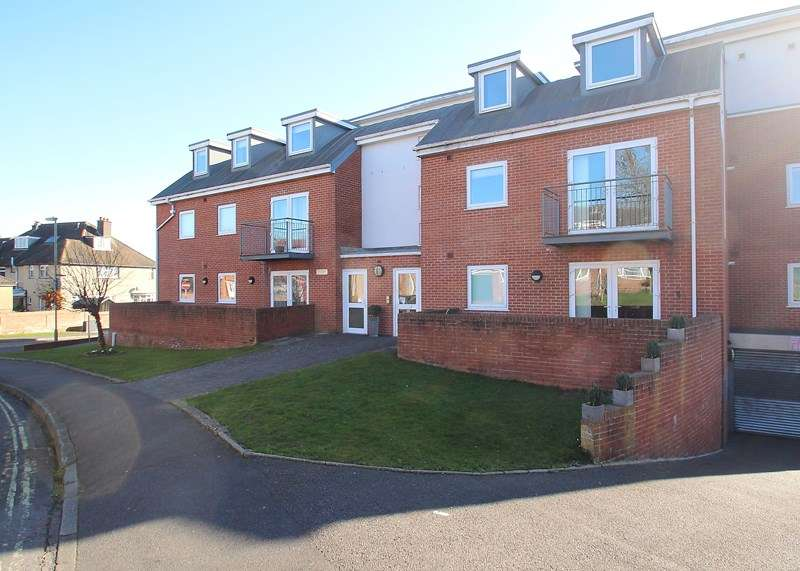 1 Bedroom Apartment Flat for sale in Elmhurst Road, Fareham