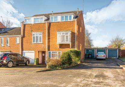 4 Bedrooms End Of Terrace House for sale in Harold Evers Way, Kidderminster