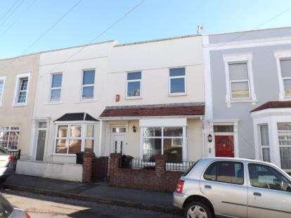 3 Bedrooms Terraced House for sale in Oak Road, Horfield, Bristol