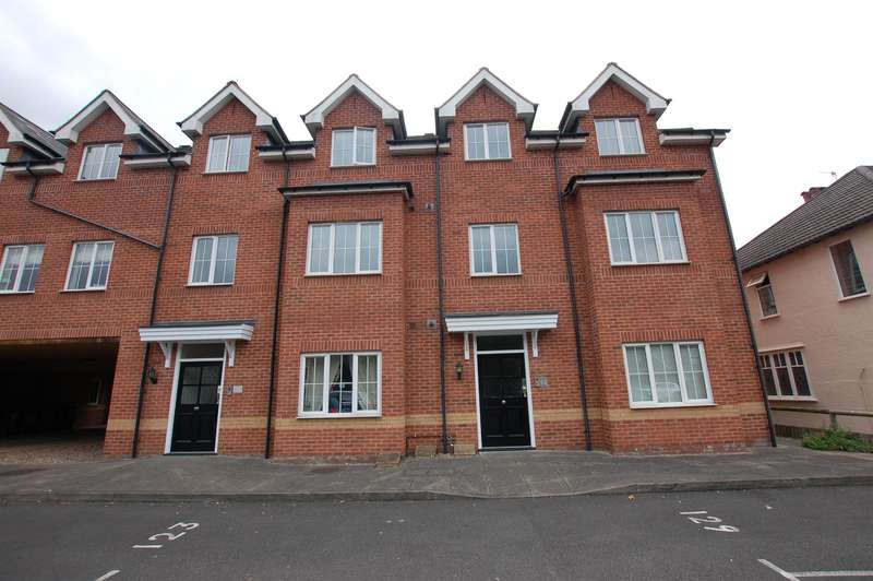 2 Bedrooms Flat for sale in Haden Arch Court, Haden Hill Road, Halesowen, B63 3NF