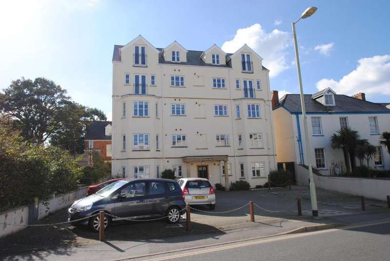 2 Bedrooms Apartment Flat for sale in Atlantic Court, Northfield Road