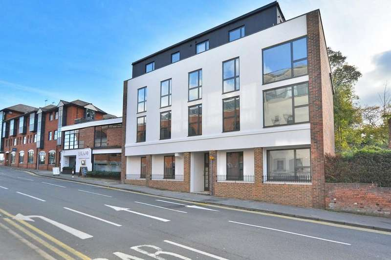2 Bedrooms Apartment Flat for sale in Sydenham Road, Guildford