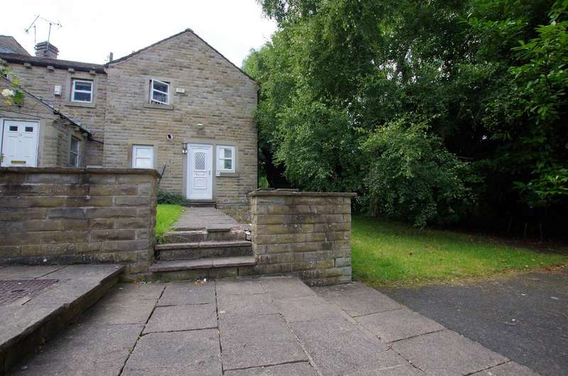 3 Bedrooms Town House for sale in ABBOTS WOOD, HEATON, BD9 4AQ