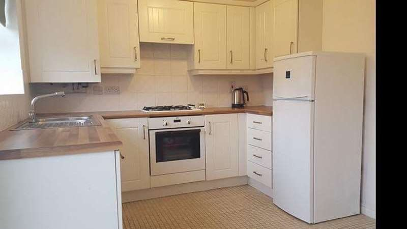 2 Bedrooms End Of Terrace House for sale in Hutton Row, South Shields, Tyne and Wear, NE33