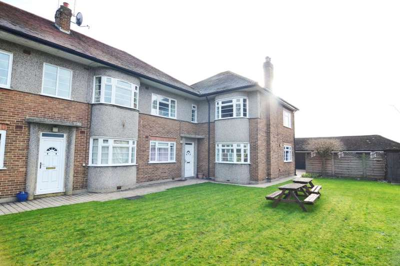 3 Bedrooms Maisonette Flat for sale in Kingston Close, Teddington, TW11
