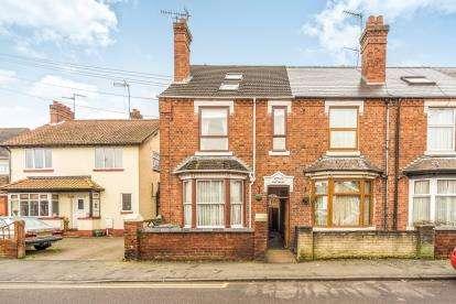 3 Bedrooms End Of Terrace House for sale in Hurcott Road, Kidderminster