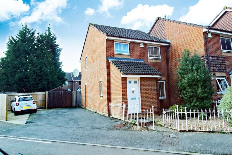 3 Bedrooms End Of Terrace House for sale in Willow Road, New Malden