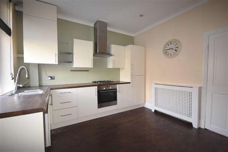 2 Bedrooms Terraced House for sale in Blenheim Street, Colne, Lancashire