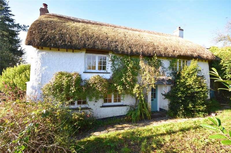 3 Bedrooms House for sale in Cheldon, Chulmleigh, Devon, EX18