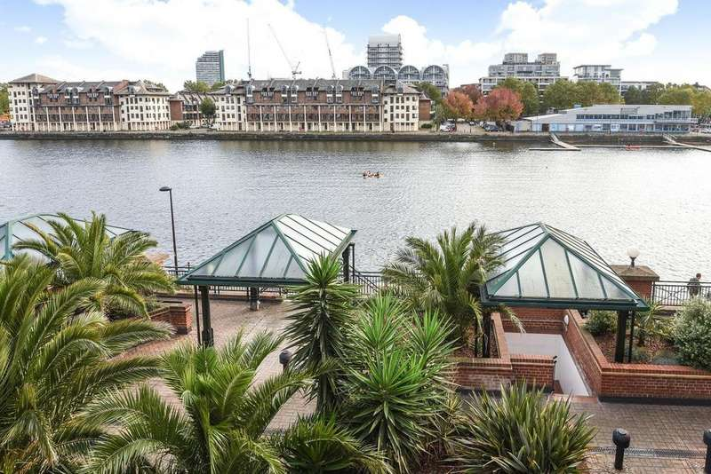 3 Bedrooms Terraced House for sale in Russell Place, Surrey Quays