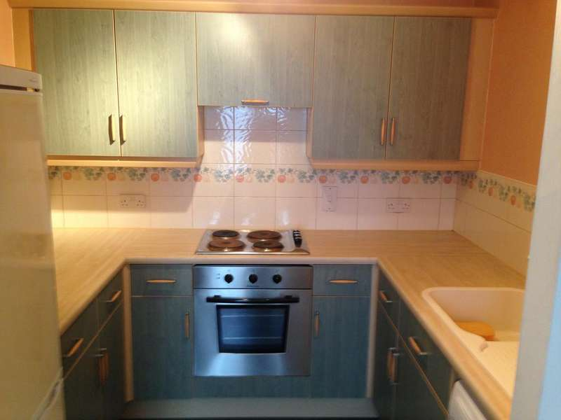 2 Bedrooms Flat for sale in Holmefield View, Bradford BD4