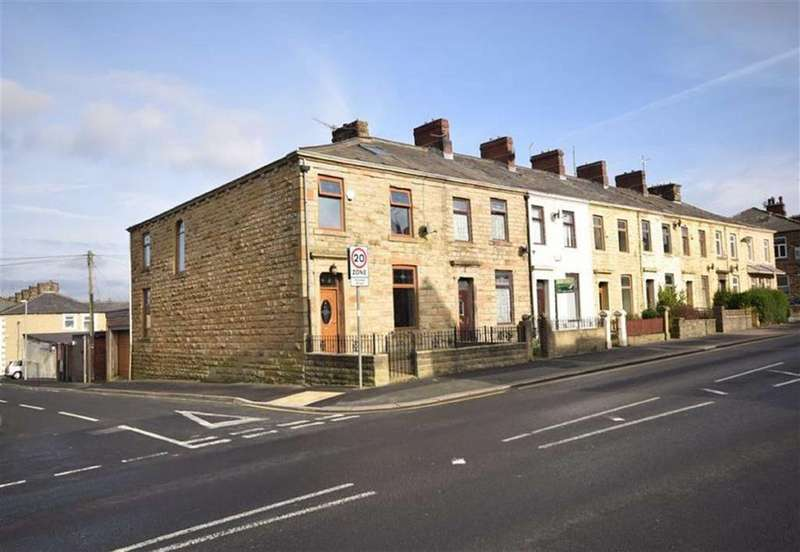 5 Bedrooms End Of Terrace House for sale in Blackburn Road, Accrington, Lancashire, BB5