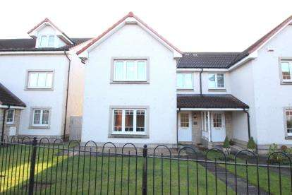 3 Bedrooms Semi Detached House for sale in Tollbraes Road, Bathgate