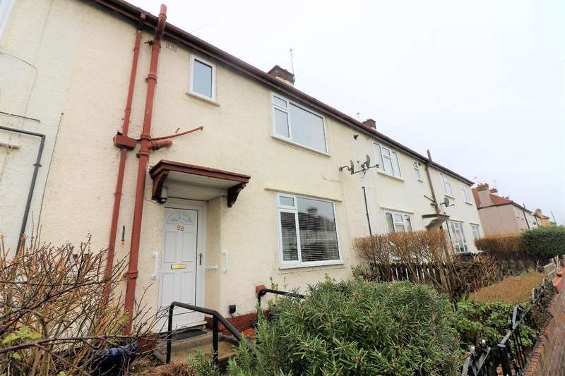3 Bedrooms House for sale in Gorsedale Rd , Wallasey, Merseyside, CH44 4AR