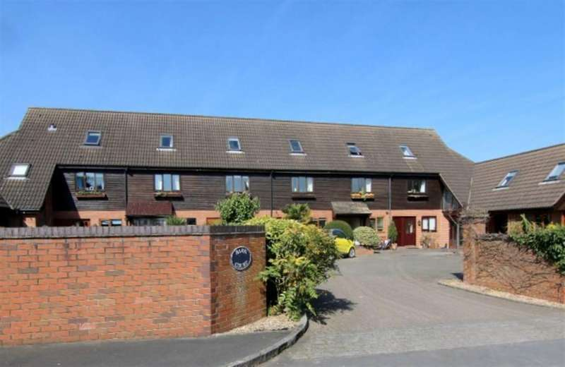 3 Bedrooms Barn Conversion Character Property for sale in Barn Court, Clutton