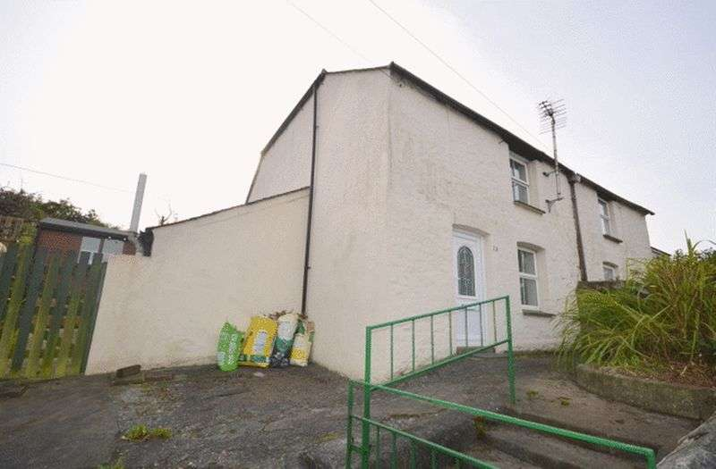 2 Bedrooms Property for sale in Holmbush Road, St. Austell